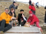 Cornizzolo 1 Gennaio 2012