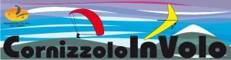 CornizzoloInVolo offical website